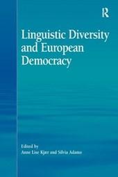 Linguistic Diversity and European Democracy