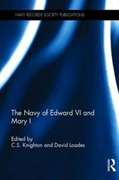 The Navy of Edward VI and Mary I