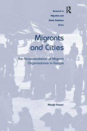 Migrants and Cities