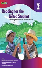Reading for the Gifted Student