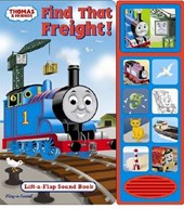 Thomas Find That Freight