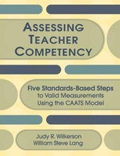 Assessing Teacher Competency