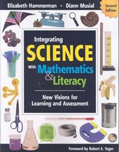 Integrating Science With Mathematics & Literacy