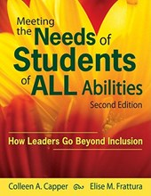 Meeting the Needs of Students of ALL Abilities