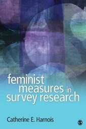 Feminist Measures in Survey Research