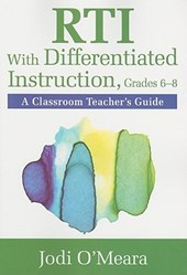 RTI With Differentiated Instruction, Grades 6-8
