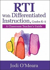 RTI With Differentiated Instruction, Grades K-5