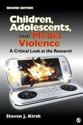 Children, Adolescents, and Media Violence