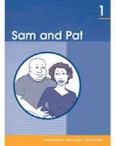 Sam and Pat Book 1