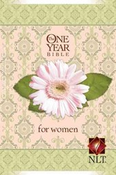 The NLT One Year Bible For Women