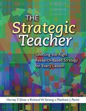 The Strategic Teacher