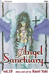 Angel Sanctuary, Vol. 19