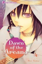 Dawn of the Arcana 4