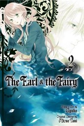 The Earl and the Fairy, Volume 2