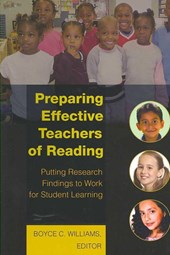 Preparing Effective Teachers of Reading