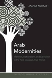Arab Modernities