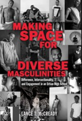 Making Space for Diverse Masculinities