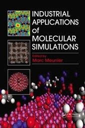 Industrial Applications of Molecular Simulations