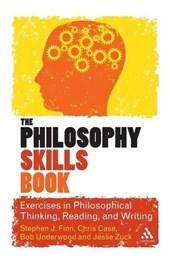 The Philosophy Skills Book