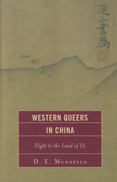 Western Queers in China