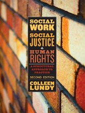 Social Work, Social Justice, and Human Rights