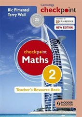 Cambridge Checkpoint Maths Teacher's Resource Book 2