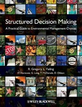 Structured Decision Making