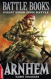 EDGE: Battle Books: Arnhem