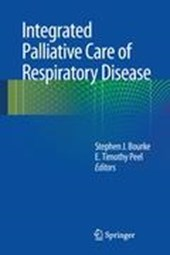 Integrated Palliative Care of Respiratory Disease