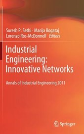 Industrial Engineering: Innovative Networks
