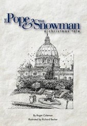 The Pope & the Snowman