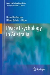 Peace Psychology in Australia