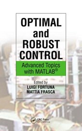 Optimal and Robust Control