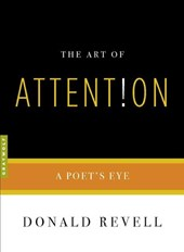 The Art Of Attention
