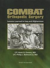 Combat Orthopedic Surgery