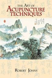 Art Acupuncture Techniques
