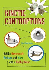 Kinetic Contraptions