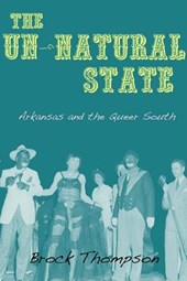 Arkansas and the Queer South