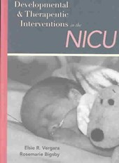 Developmental and Therapeutic Interventions in the Nicu