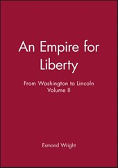 An Empire for Liberty