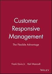 Customer Responsive Management