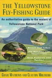 Yellowstone Fly-Fishing Guide