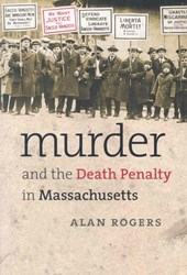 Murder and the Death Penalty in Massachusetts