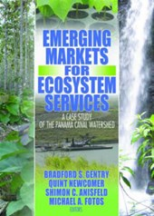 Emerging Markets for Ecosystem Services