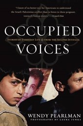 Occupied Voices