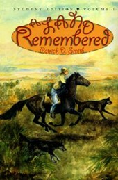 Land Remembered, Volume 1