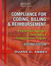Compliance for Coding, Billing & Reimbursement