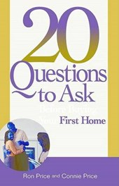 20 Questions to Ask Before Buying Your First Home