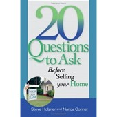 20 Questions to Ask When Buying and Selling a House