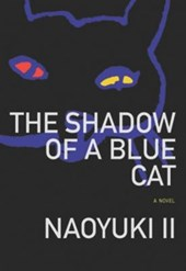 The Shadow of a Blue Cat